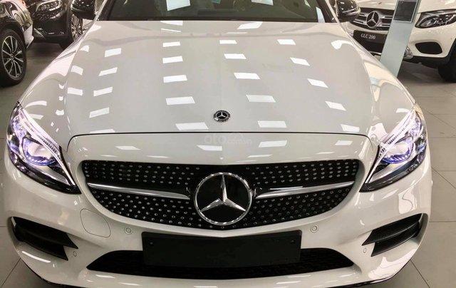 Bán Mercedes 300 AMG 2019 - Giá tốt nhất cả nước - 09315488660