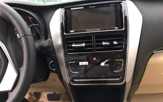 Bán Toyota Vios G đời 2019, màu trắng, giá tốt2