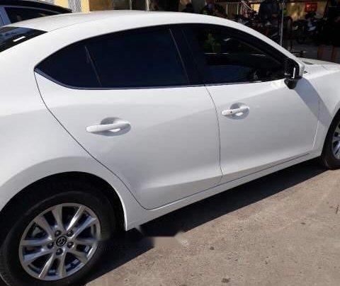 Cần bán xe Mazda 3 1.5AT đời 2019, màu trắng2