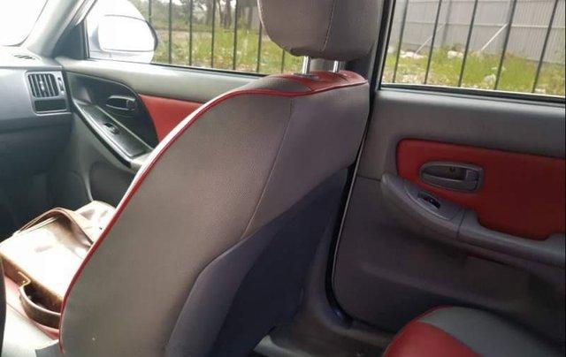 Bán ô tô Hyundai Avante đời 2005, xe nhập, giá chỉ 198 triệu5