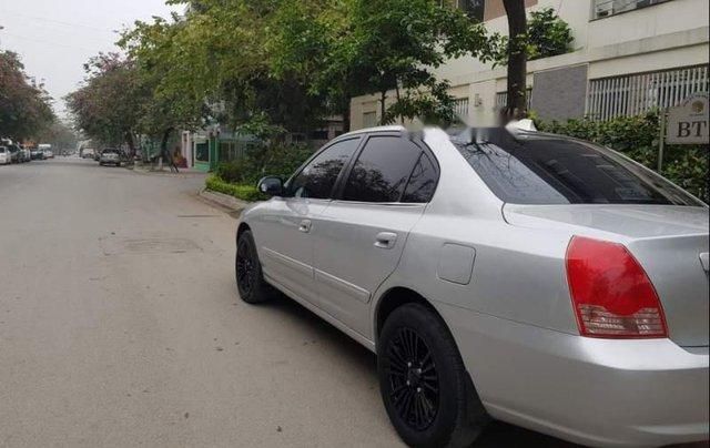 Bán ô tô Hyundai Avante đời 2005, xe nhập, giá chỉ 198 triệu3