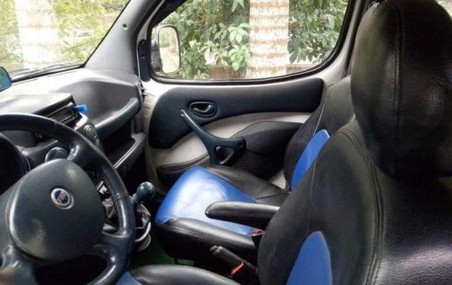 Bán xe Fiat Doblo năm 2007, màu trắng chính chủ2