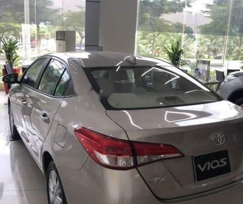 Bán Toyota Vios E sản xuất 2019, giá 506tr1