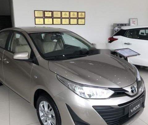 Bán Toyota Vios E sản xuất 2019, giá 506tr0
