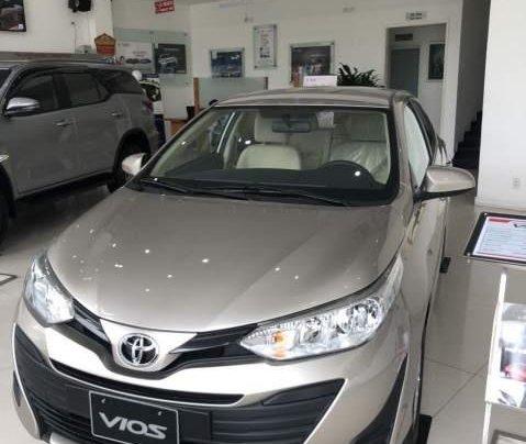 Bán Toyota Vios E sản xuất 2019, giá 506tr3