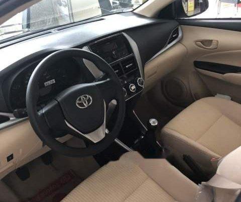 Bán Toyota Vios E sản xuất 2019, giá 506tr2