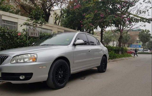 Bán ô tô Hyundai Avante đời 2005, xe nhập, giá chỉ 198 triệu1