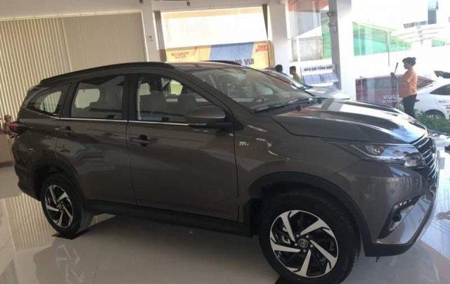 Bán Toyota Rush 1.5AT đời 2019, nhập khẩu, 668tr2