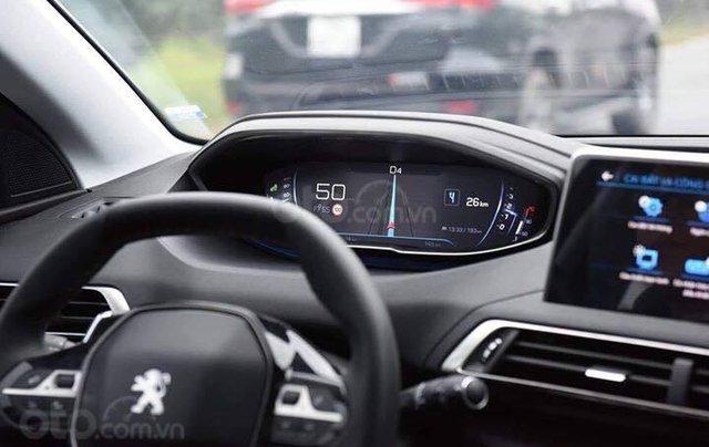 Bán Peugeot 5008 - Khuyến mãi giảm giá cực khủng - Chỉ cần trả trước 430 triệu - Hồng Quân - 0965.68.69.683