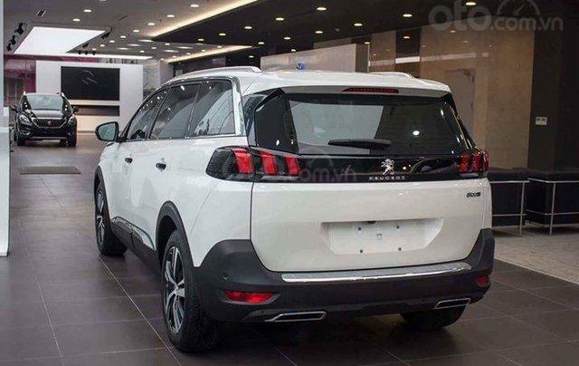 Bán Peugeot 5008 - Khuyến mãi giảm giá cực khủng - Chỉ cần trả trước 430 triệu - Hồng Quân - 0965.68.69.684