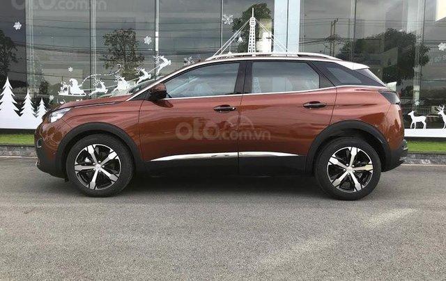 Peugeot Thanh Xuân bán xe 3008 hỗ trợ trả góp và nhiều khuyến mại0