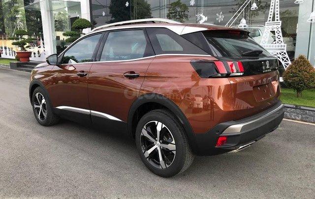 Peugeot Thanh Xuân bán xe 3008 hỗ trợ trả góp và nhiều khuyến mại5