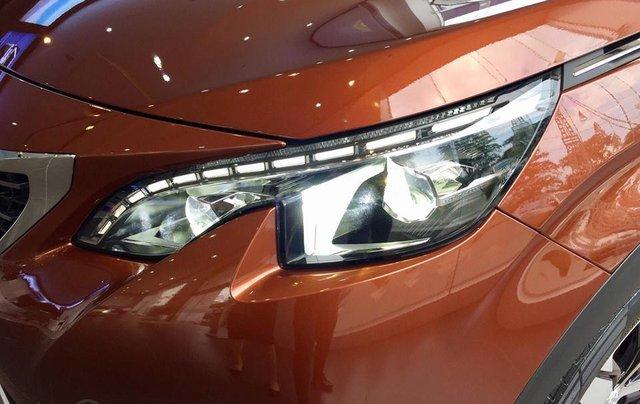 Peugeot Thanh Xuân bán xe 3008 hỗ trợ trả góp và nhiều khuyến mại4