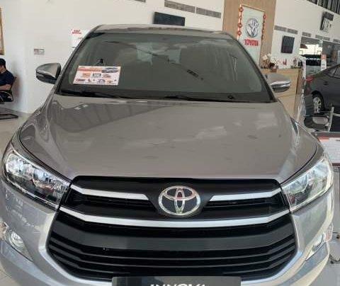 Bán xe Toyota Innova năm 2019, giá chỉ 741 triệu0