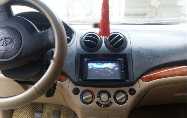 Xe Daewoo Gentra sản xuất 2010, màu trắng, nhập khẩu nguyên chiếc còn mới3