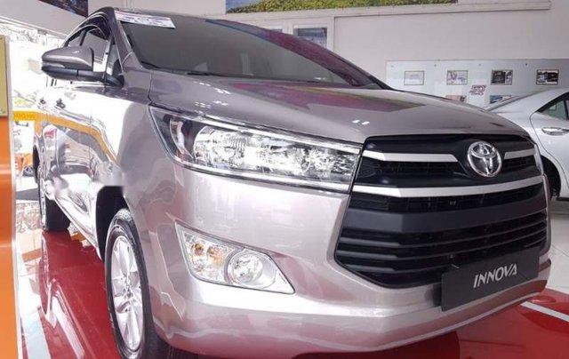 Bán xe Toyota Innova năm 2019, giá chỉ 741 triệu1