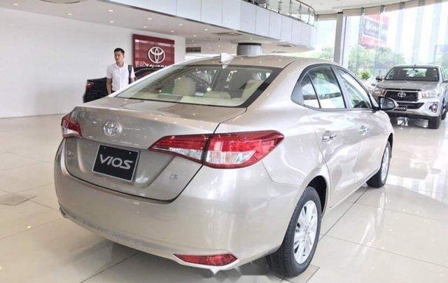 Bán xe Toyota Vios năm sản xuất 2019, 531 triệu3