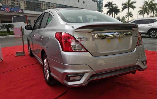 Cần bán xe Nissan Sunny năm sản xuất 2019, màu bạc, 498 triệu3