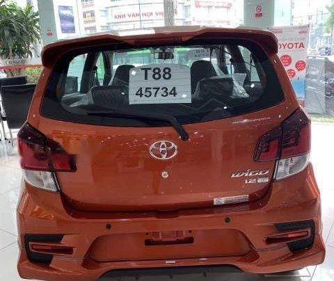 Cần bán Toyota Wigo đời 2019, nhập khẩu, 345 triệu1