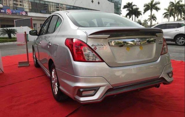 Cần bán xe Nissan Sunny năm sản xuất 2019, màu bạc, 498 triệu5