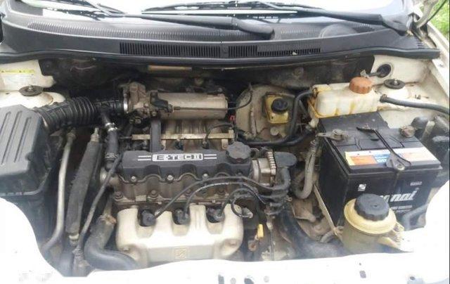 Xe Daewoo Gentra sản xuất 2010, màu trắng, nhập khẩu nguyên chiếc còn mới1