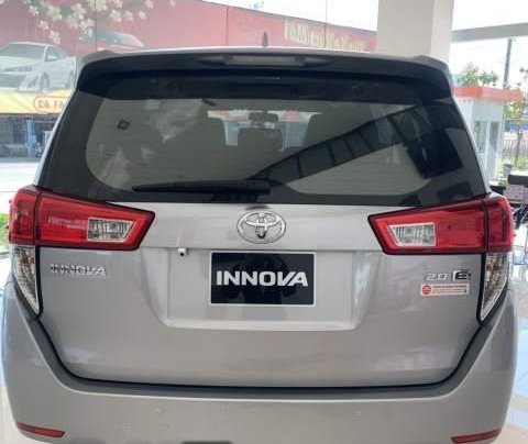 Bán xe Toyota Innova năm 2019, giá chỉ 741 triệu4