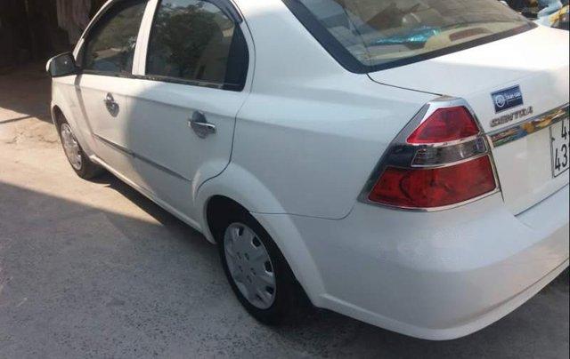 Xe Daewoo Gentra sản xuất 2010, màu trắng, nhập khẩu nguyên chiếc còn mới5