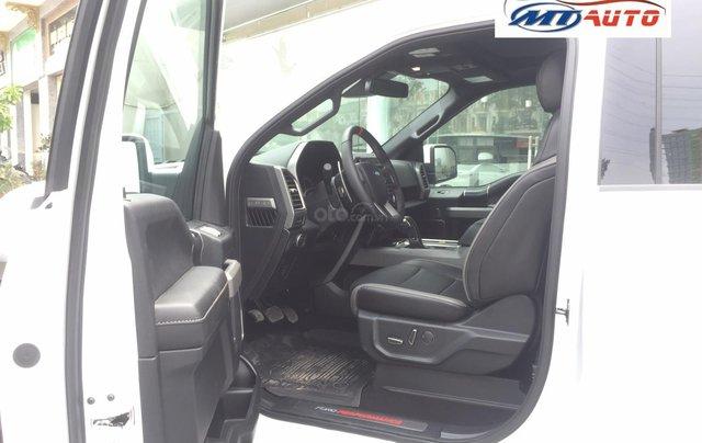 Ford F150 - Raptor sản xuất 2019 nhập khẩu nguyên chiếc Mr Huân: 09810101612