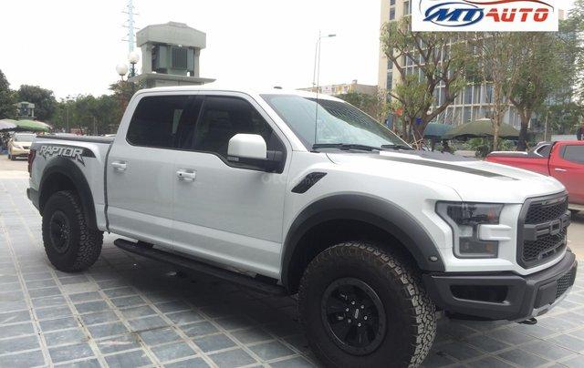 Ford F150 - Raptor sản xuất 2019 nhập khẩu nguyên chiếc Mr Huân: 09810101614