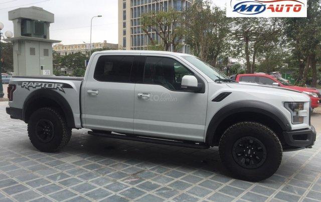 Ford F150 - Raptor sản xuất 2019 nhập khẩu nguyên chiếc Mr Huân: 09810101619