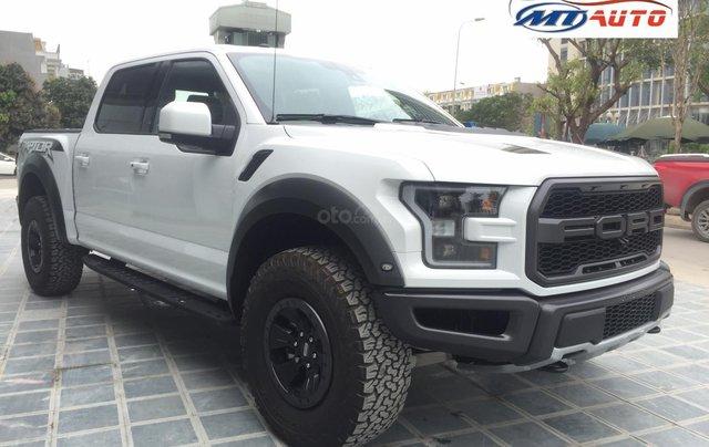 Ford F150 - Raptor sản xuất 2019 nhập khẩu nguyên chiếc Mr Huân: 09810101610