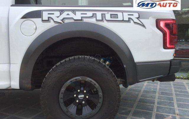 Ford F150 - Raptor sản xuất 2019 nhập khẩu nguyên chiếc Mr Huân: 098101016114