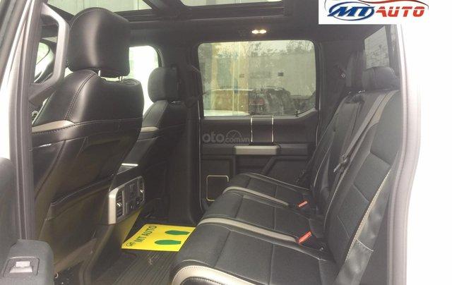 Ford F150 - Raptor sản xuất 2019 nhập khẩu nguyên chiếc Mr Huân: 098101016118