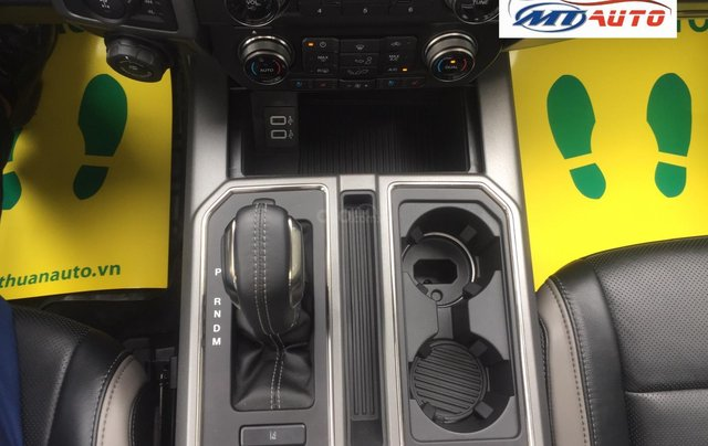 Ford F150 - Raptor sản xuất 2019 nhập khẩu nguyên chiếc Mr Huân: 098101016121