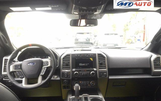 Ford F150 - Raptor sản xuất 2019 nhập khẩu nguyên chiếc Mr Huân: 098101016123