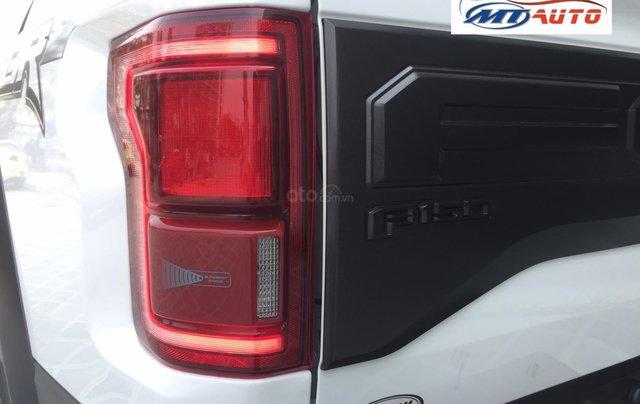 Ford F150 - Raptor sản xuất 2019 nhập khẩu nguyên chiếc Mr Huân: 098101016124