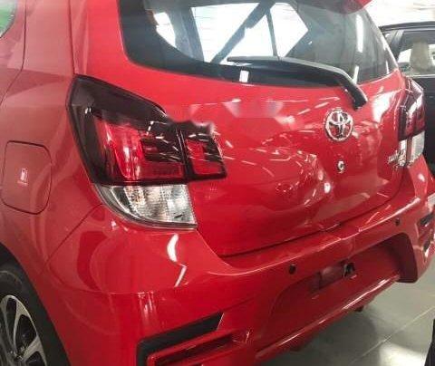 Bán Toyota Wigo sản xuất năm 2019, nhập khẩu2