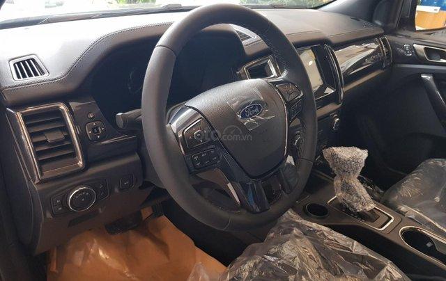 Hot Ford Ranger Wildtrak 2.0 Bitubo 2019 - KM full phụ kiện, đủ màu, giao ngay chỉ với từ 200 triệu đồng - LH 09676646484