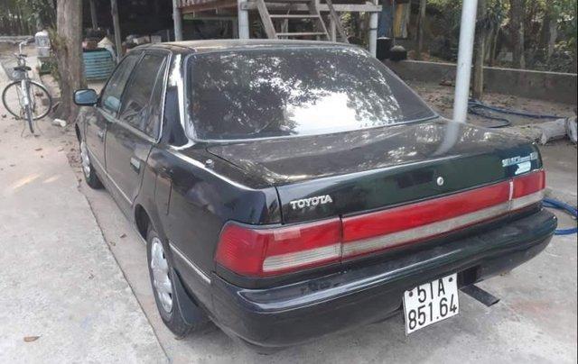 Cần bán xe Toyota Corona 1990, máy 4s 1.8L, số AT zin1