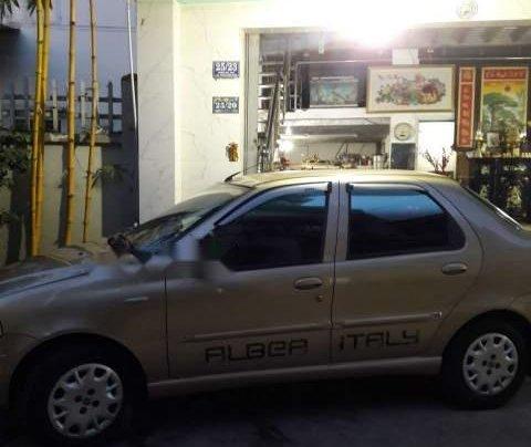 Bán Fiat Albea ELX 2007, màu bạc, chính chủ 5