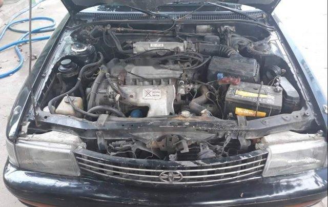 Cần bán xe Toyota Corona 1990, máy 4s 1.8L, số AT zin4