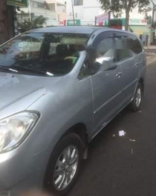 Cần bán Toyota Innova G đời 2010, xe chạy êm