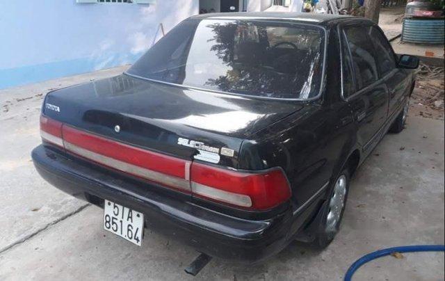 Cần bán xe Toyota Corona 1990, máy 4s 1.8L, số AT zin2