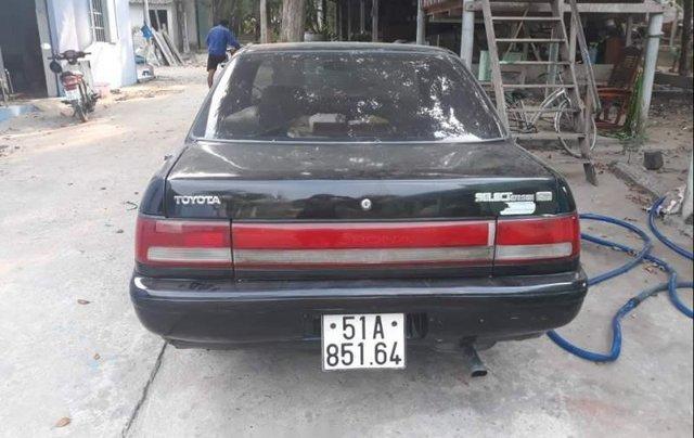 Cần bán xe Toyota Corona 1990, máy 4s 1.8L, số AT zin5