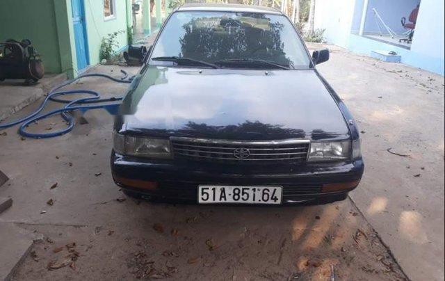 Cần bán xe Toyota Corona 1990, máy 4s 1.8L, số AT zin0