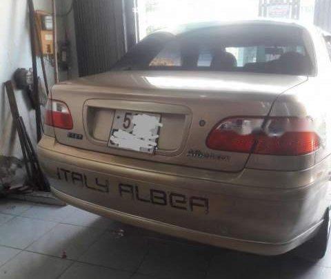 Bán Fiat Albea ELX 2007, màu bạc, chính chủ 3