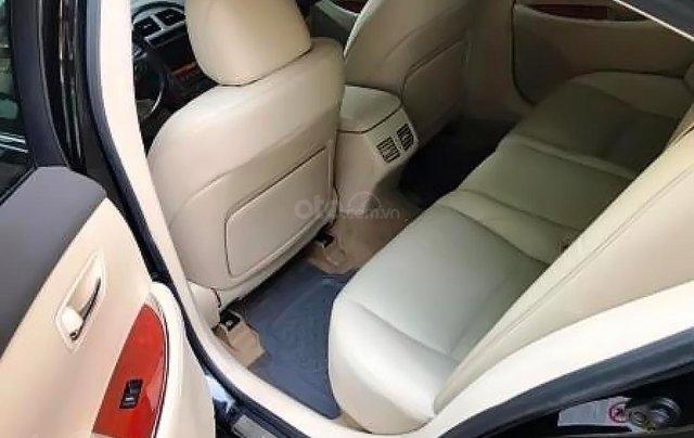Bán Lexus GS 350 đời 2010, màu vàng, nhập khẩu4