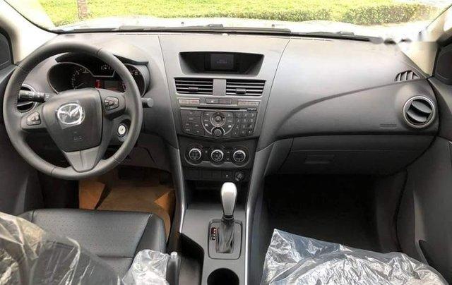 Bán xe Mazda BT 50 sản xuất 2019, nhập khẩu nguyên chiếc, giá thấp, giao nhanh2