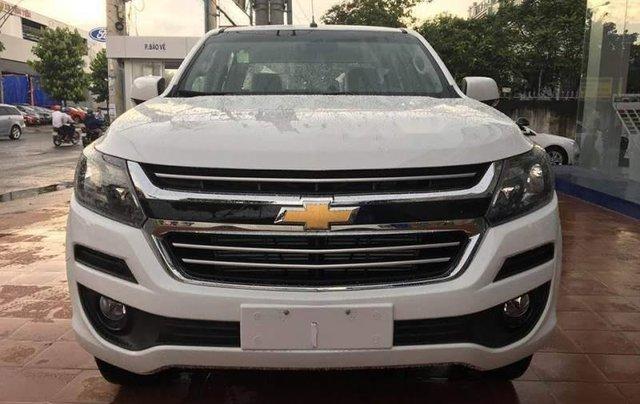 Bán nhanh Chevrolet Colorado 2019, nhập khẩu nguyên chiếc, giao nhanh0