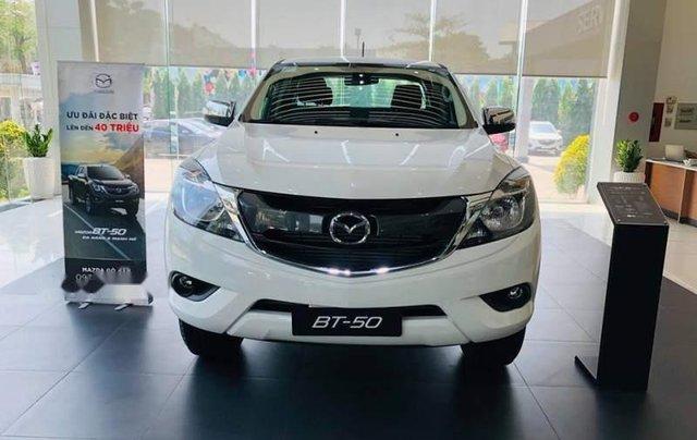 Bán xe Mazda BT 50 sản xuất 2019, nhập khẩu nguyên chiếc, giá thấp, giao nhanh1